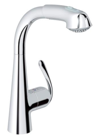 Screenshot-2018-1-17 Ladylux3 Plus Single-Handle Kitchen Faucet GROHE