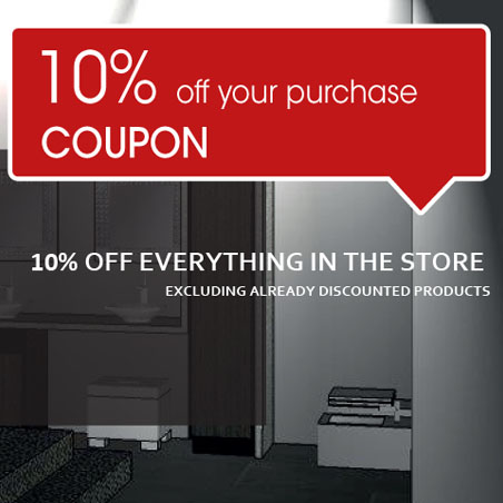 10% off your purchase event